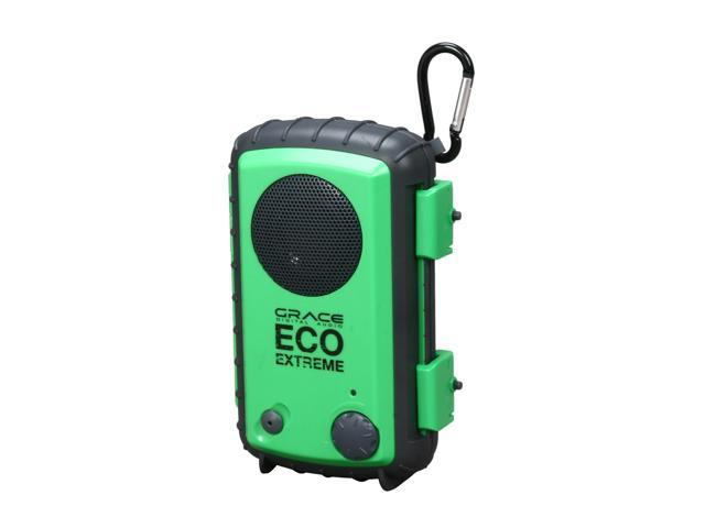 GRACE GDI-AQCSE103 Digital Audio Eco Extreme (Green)