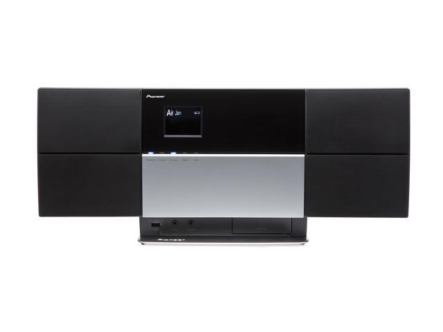 Pioneer Music Tap - AirPlay Music System for iPod & iPhone X-SMC3-S