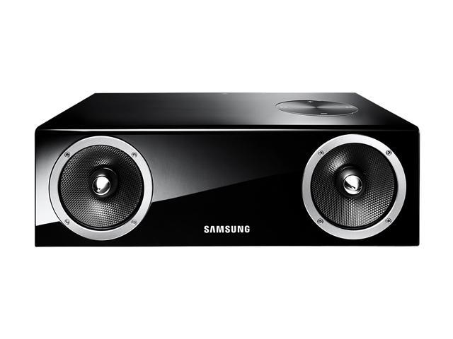 Samsung DA-E570 Dual Dock Speaker for Samsung Galaxy Series and Apple's iOS Devices