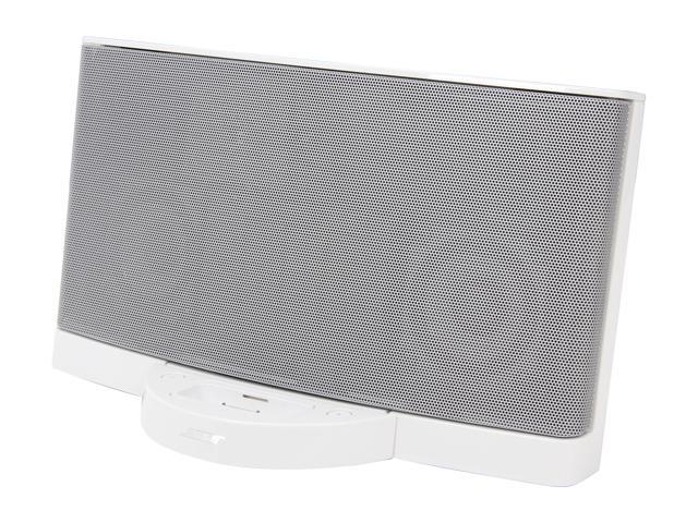 Bose® SoundDock® Series II Digital Music System-Limited-edition White