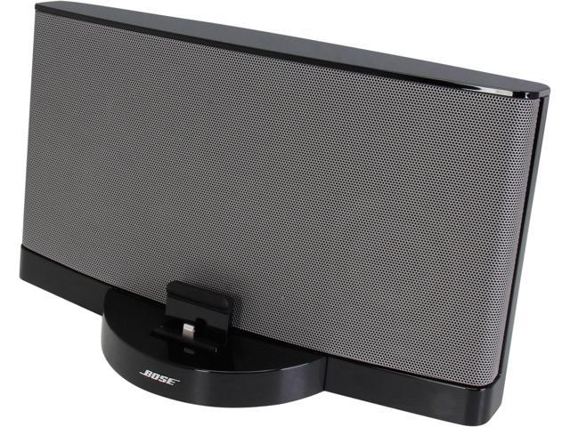 Bose SoundDock Series III with Lightning conector