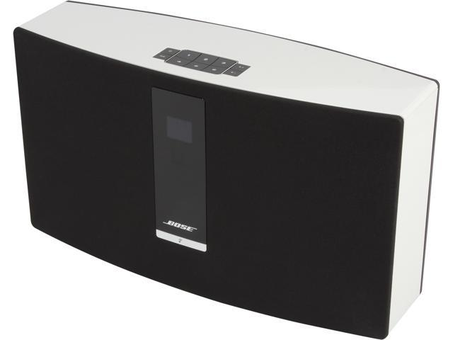 Bose® SoundTouch 30 SoundTouch 30 Wi-Fi Music System