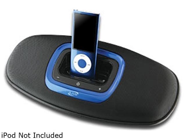 iLive IS150B Speaker System for iPod