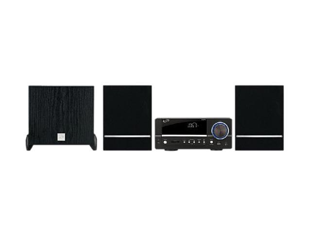 iLive 2.1 Channel Home Music System for iPod IHH810B