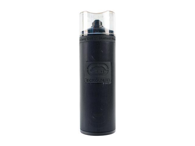 DIGIPOWER EKU-SPY-BK Ecko Spray Speaker
