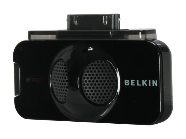 Belkin TuneTalk Stereo for iPod