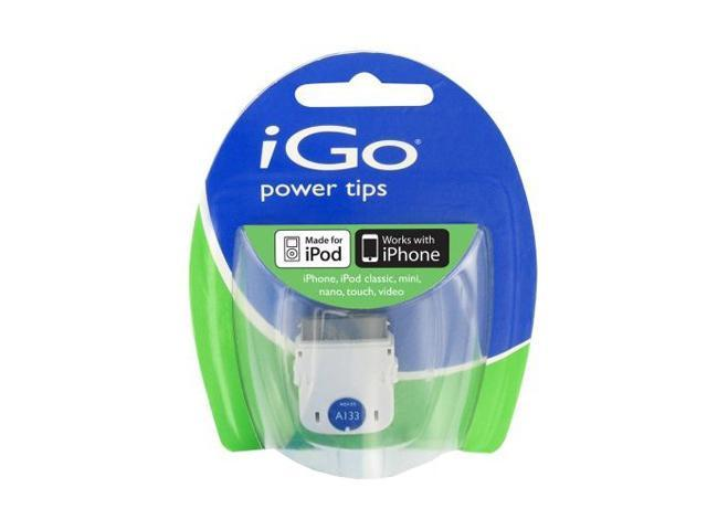 iGo Tip A133 for iPhone and iPod TP06133-0001