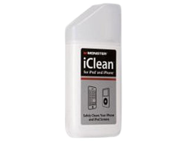 Monster Cable iClean iPhone and iPod Screen Cleaner v2 129871-00
