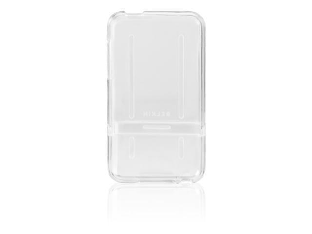 Belkin Clear Acrylic for iPod touch (2nd Gen) F8Z368