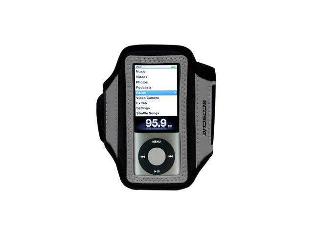 Scosche Armband for iPod Nano IN4AB