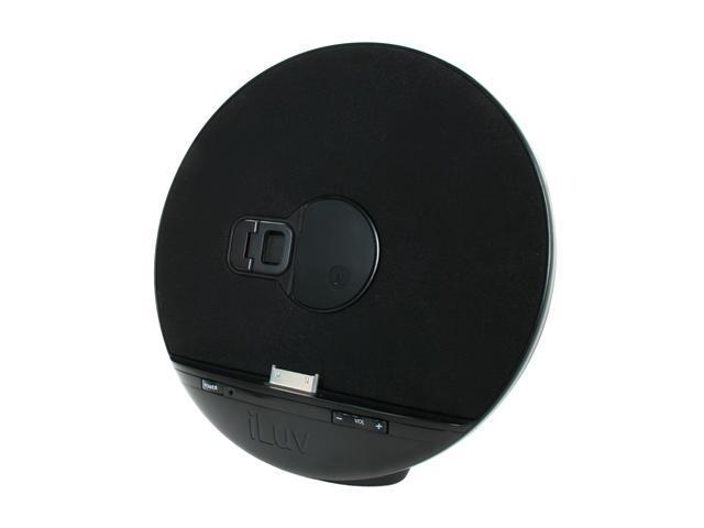 iLuv iMM289 Stereo Speaker Dock for iPhone and iPod