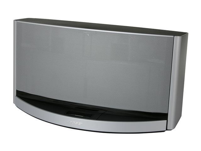 bose sounddock 10 digital music system. Black Bedroom Furniture Sets. Home Design Ideas