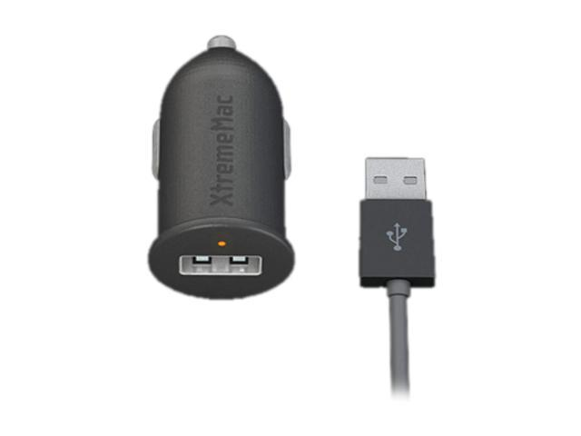 XtremeMac InCharge Auto USB IPU-IAP-11