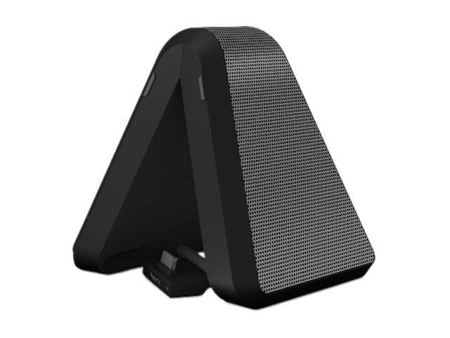XtremeMac Soma Fold 'n Go Portable Audio and Charging Dock for iPod, iPhone and iPad IPU-SAS-11