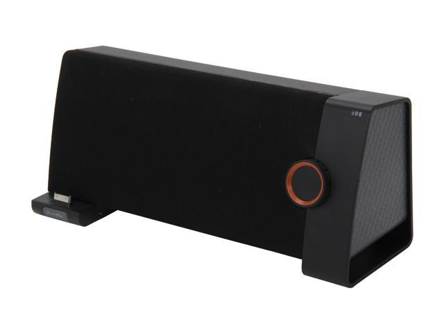 XtremeMac Tango TRXD Bluetooth Audio System for iPhone, iPad and iPod IPU-TRXD-11
