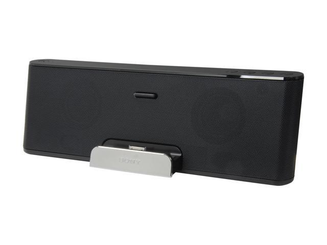 SONY Dock for iPad, iPod and iPhone RDPT50IP