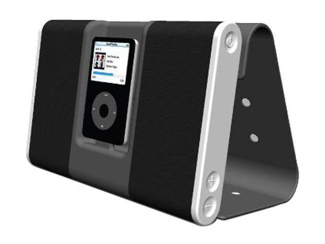 GRIFFIN Journi Portable Speaker System For iPod Model 1202-PRTSPKR