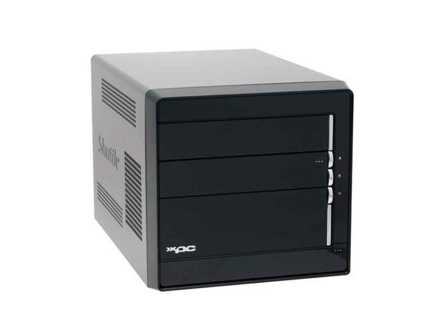 Shuttle XPC SN27P2 AMD Athlon X2/Athlon FX/Athlon 64/Sempron AMD Socket AM2 NVIDIA nForce 570 Ultra none Barebone