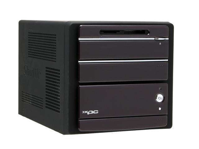 Shuttle XPC SN26P + Geforce 7900GS AMD Athlon 64 X2/Athlon FX/Athlon 64 AMD Socket 939 NVIDIA nForce4 SLI XFX GeForce 7900GS Video Card Installed Barebone