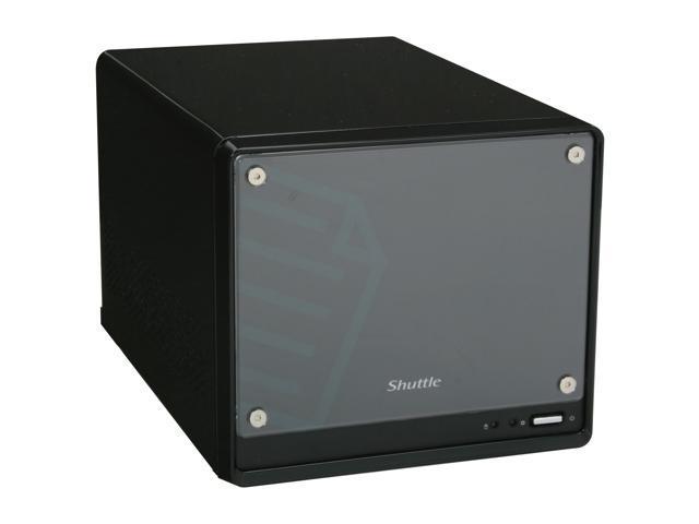 Shuttle KPC K45-Black Intel Core 2 Duo / Intel Dual-Core E2000 series / Celeron D 400 series Intel 945GC Intel GMA 950 KPC ...