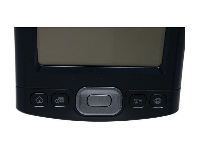 palm TX PDA Intel ARM-based processor 312MHz 320 x 480 TFT IrDA Bluetooth WirelessLAN
