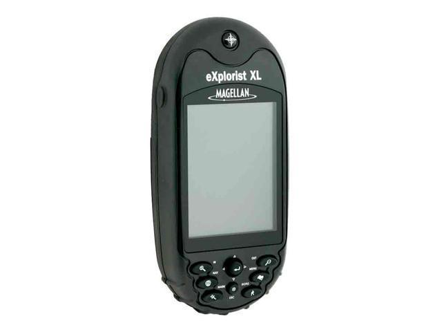 "MAGELLAN eXplorist XL 3.5"" Handheld GPS"