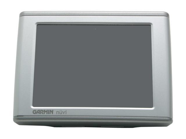 "GARMIN nüvi 370 3.5"" Personal Travel Assistant"