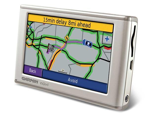 "GARMIN nüvi 680 4.3"" GPS Navigation"