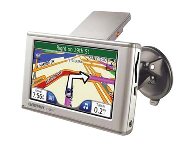 "GARMIN nüvi 650 4.3"" GPS Navigation"