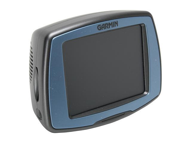 "GARMIN StreetPilot c530 (English/French interface) 3.5"" Bilingual Version GPS Receiver"