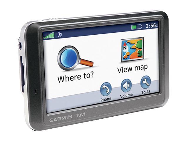 "GARMIN nüvi 770 4.3"" GPS Navigation"