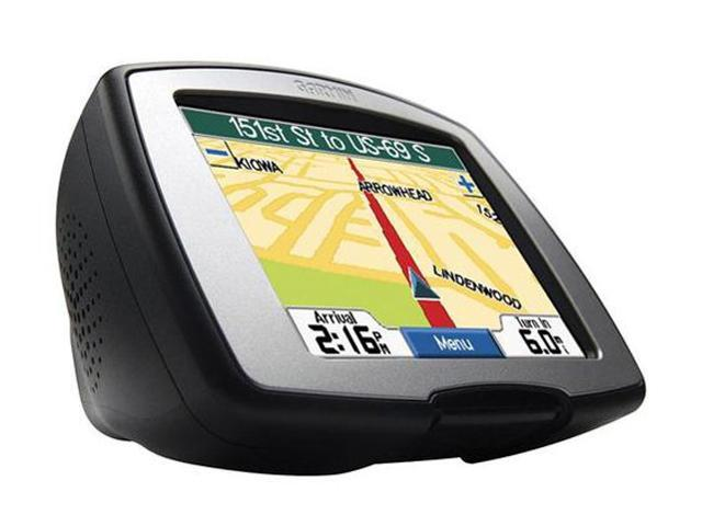 "GARMIN 3.5"" Asian language interface GPS Navigation"