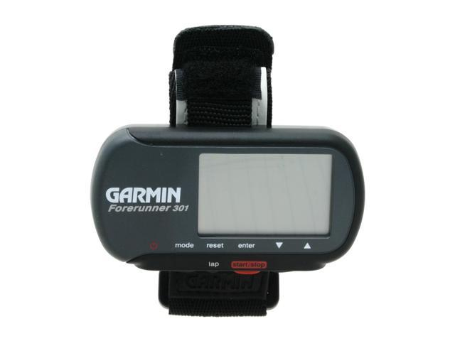 "Garmin Forerunner 301 2.9"" GPS Personal Training Device"