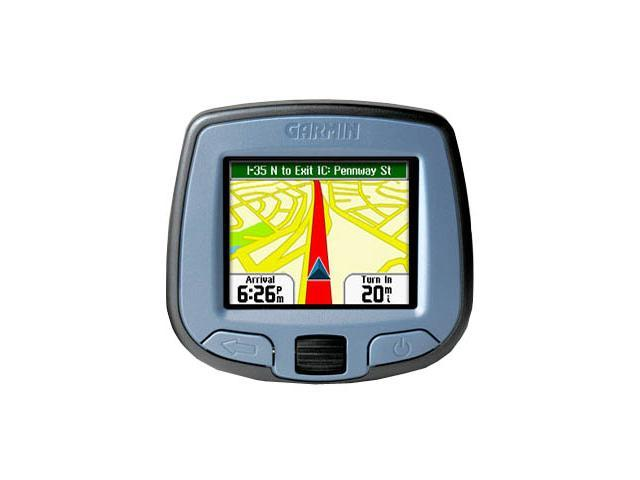 GARMIN StreetPilot i3 Small Wonder in Car GPS Navigation System