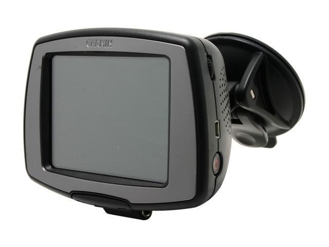 "GARMIN StreetPilot c340 3.5"" GPS Navigation"