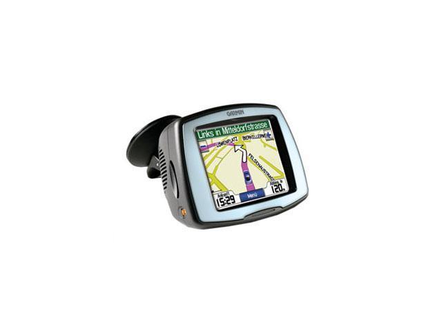"GARMIN StreetPilot c530 3.5"" GPS Navigation"
