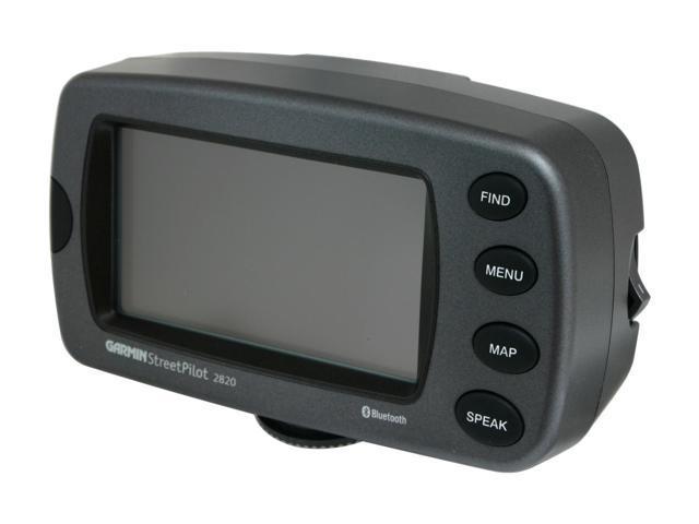 "GARMIN StreetPilot 2820 3.7"" GPS Navigation"
