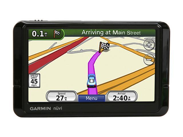 "GARMIN nüvi 285WT 4.3"" GPS Navigation"