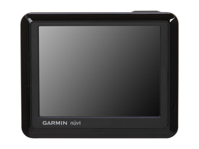 "GARMIN nüvi 1260T 3.5"" GPS Navigation"