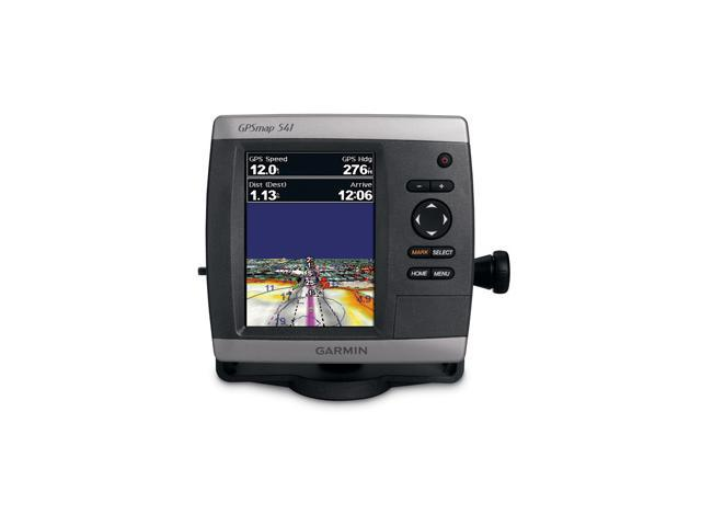 "Garmin 5.0"" Marine GPS Navigation (No Transducer)"