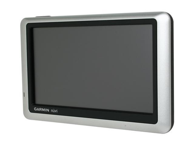"GARMIN nüvi 1450 LMT 5.0"" GPS Navigation W/Lifetime Map & Traffic Updates"