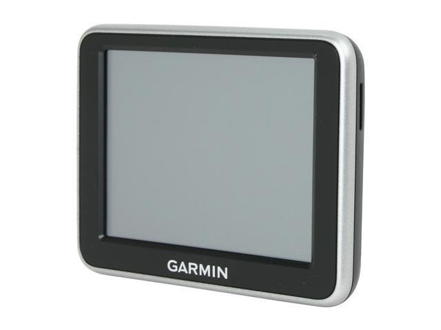 "GARMIN nüvi 2200 3.5"" GPS Navigator With Text to Speech"