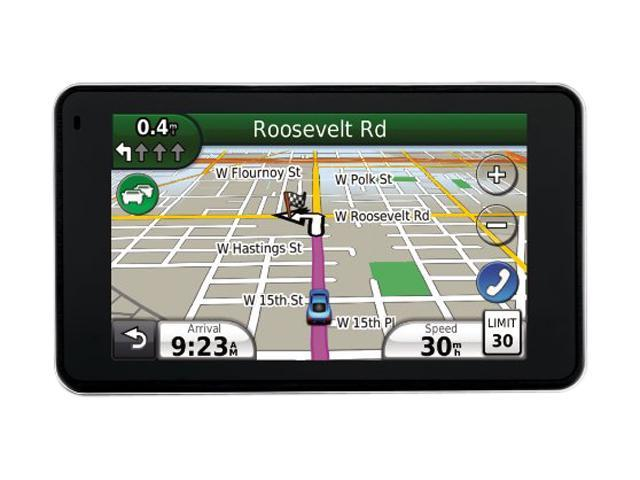 """GARMIN 4.3"""" GPS Navigation with Voice Activated"""