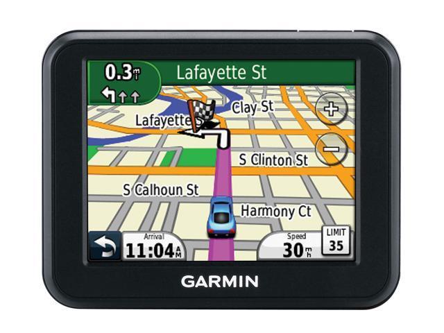"GARMIN 3.5"" GPS Navigation"
