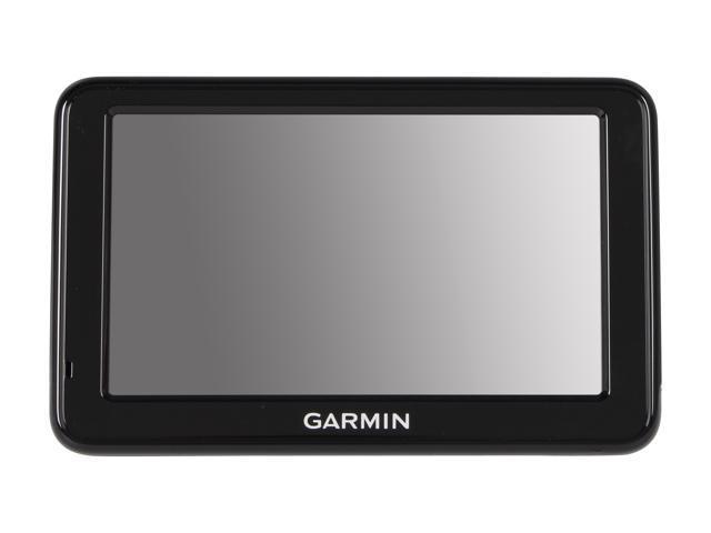"GARMIN 4.3"" nuvi 2455LMT GPS Navigation with Lifetime Map & Traffic Updates"