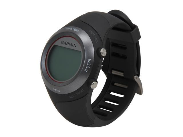 "GARMIN 1.06"" GPS Navigation w/ Heart Rate Monitor"