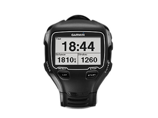 """GARMIN 1.53"""" GPS Navigation w/ Heart Rate Monitor"""