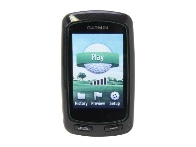 Garmin Golf GPS Navigation