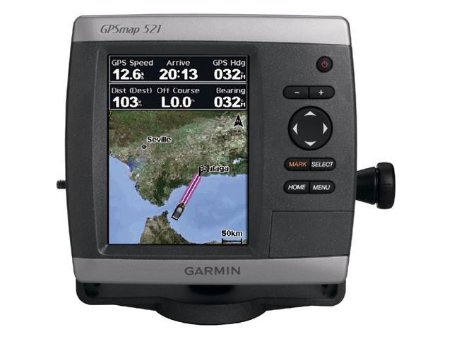 "GARMIN 5.0"" GPS Navigation"