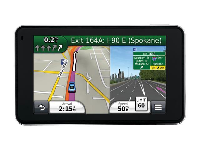 "GARMIN 4.3"" GPS Navigation w/ Lifetime Traffic & Map Updates"